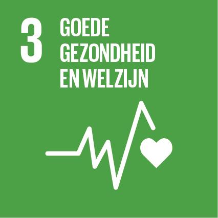 De sustainable development goals oftewel duurzame ontwikkelingsdoelstellingen van de Verenigde Naties